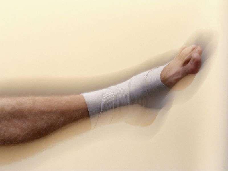 Platelet-rich plasma effective for chronic venous leg ulcers