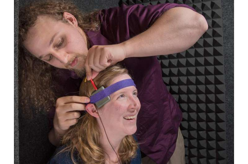 Research from Sandia shows brain stimulation during training boosts performance