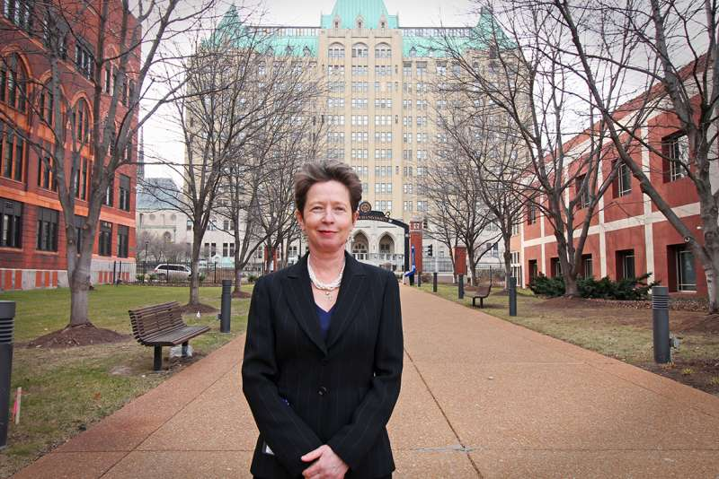 SLU researcher finds cause and possible relief of cancer bone pain