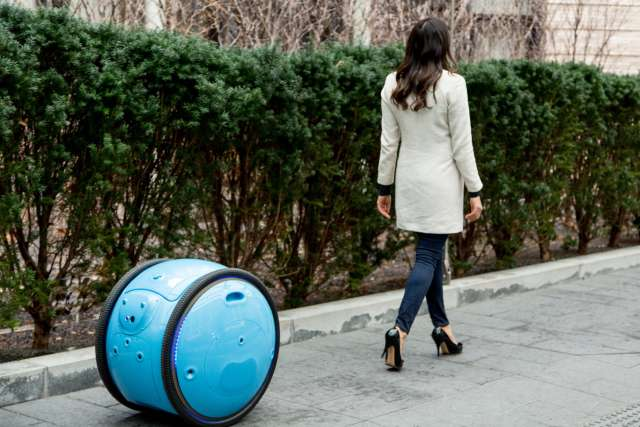Startup pioneers human-centric urban travel