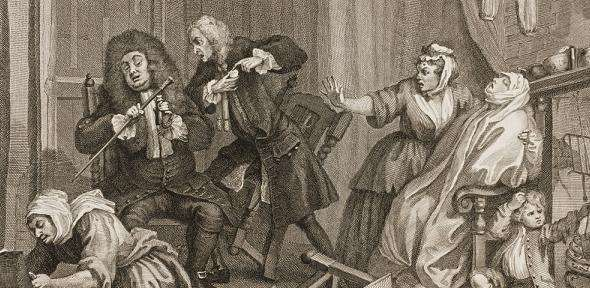 Study calculates 18th century syphilis rates for first time