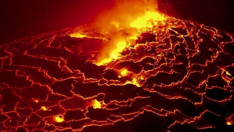The world's five deadliest volcanoes—and why they're so dangerous