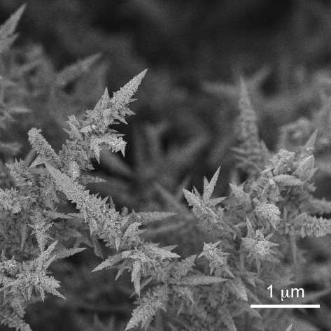Scientists fine-tune system to create 'syngas' from CO2