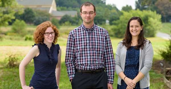 Researchers aim to improve gut health of livestock animals