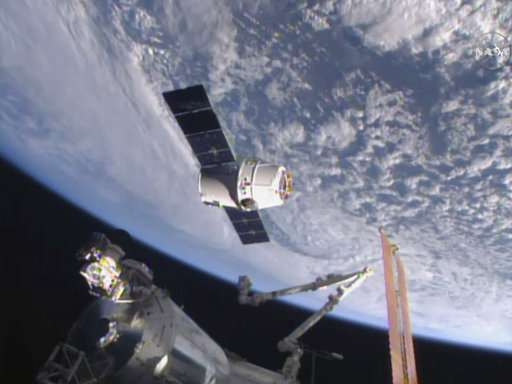 SpaceX launching recycled rocket, supply capsule for NASA