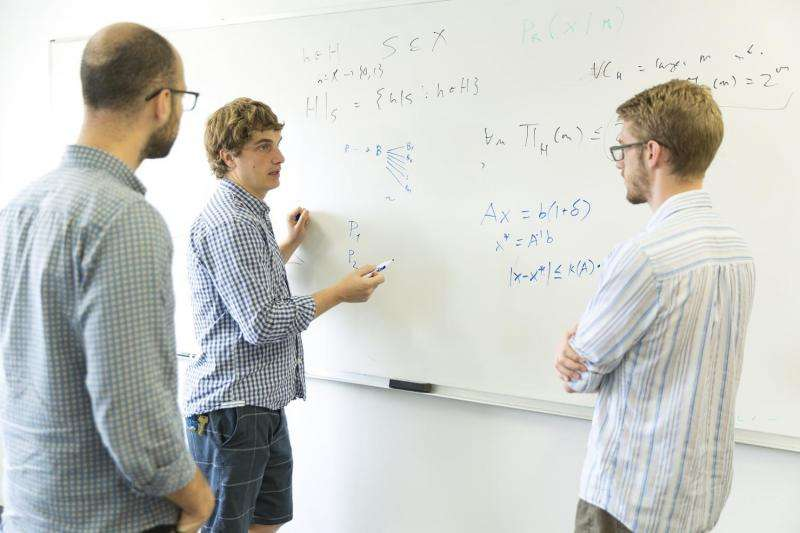Researchers tackle bias in algorithms