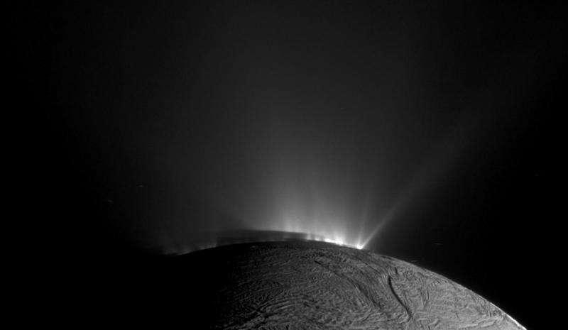 Cassini mission revealed Saturn's secrets