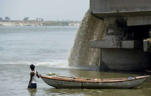 Dramatic improvements are needed in ensuring access to clean water and sanitation worldwide, the World Health Organization says,