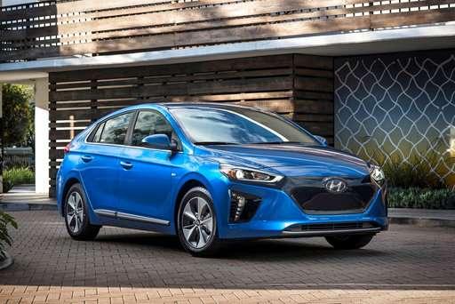 Edmunds: Tesla Model 3 isn't only affordable EV on market