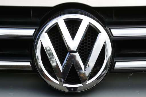 German auto industry to give 5 million diesels new software