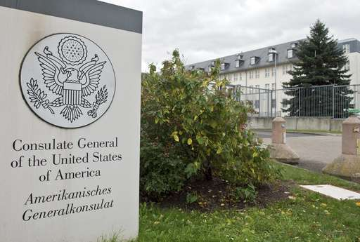 German prosecutors examining WikiLeaks report on CIA base