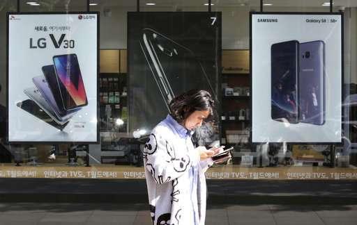Greenpeace faults many tech giants for environment impact