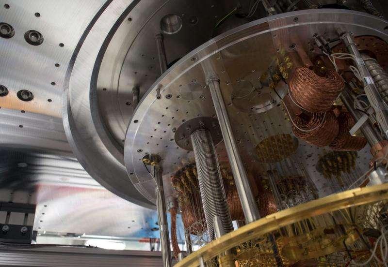 How quantum mechanics can change computing