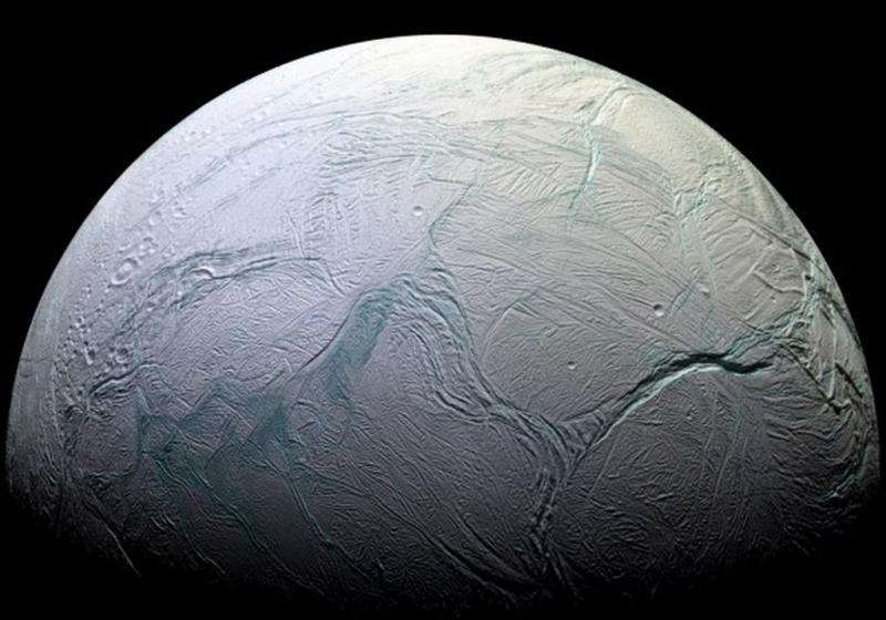 """NASA's plans to explore europa and other """"ocean worlds"""""""