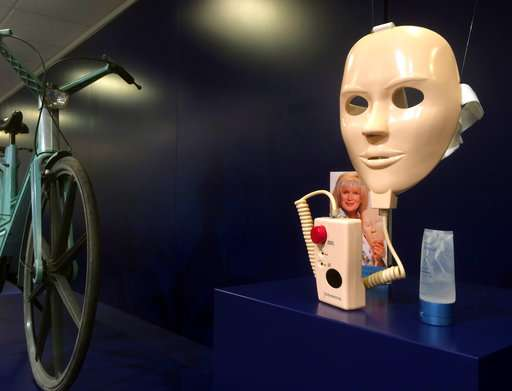 Sweden's Museum of Failure celebrates products that flopped