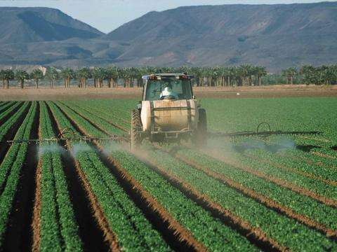 Unprecedented levels of nitrogen could pose risks to Earth's environment