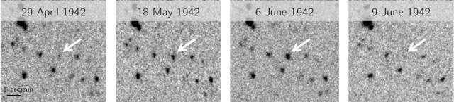Scientists recover nova first spotted 600 years ago by Korean astrologers