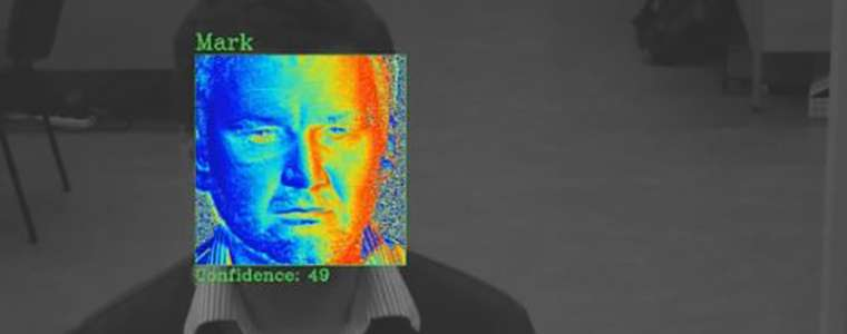 3-D facial recognition technology on brink of commercial breakthrough