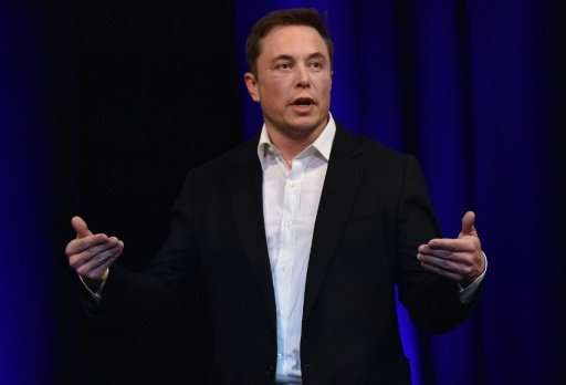 California-based SpaceX confirmed its CEO Elon Musk was being serious when he tweeted his plans to send his own car into space