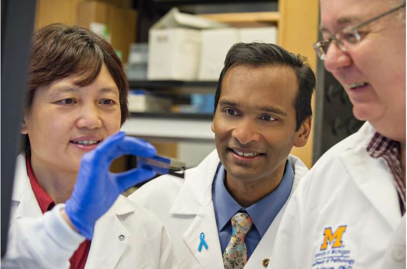 Comprehensive sequencing program shows promise of precision medicine for advanced cancer