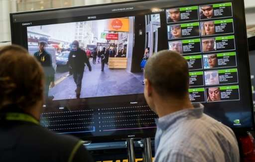 Facial recognition can be useful for law enforcement and public safety but raises questions about secret profiling
