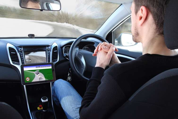 Here's how we can stop driverless cars from being hacked