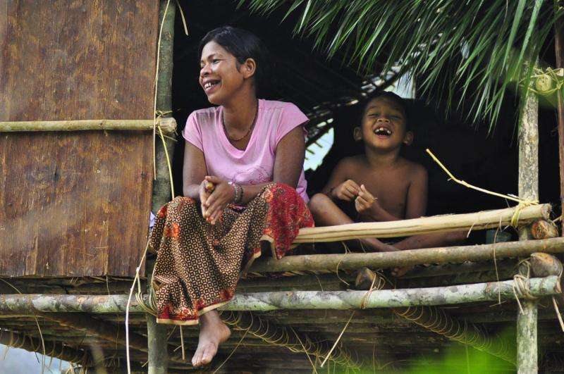 Improving the health of fragile tribes in Malaysia