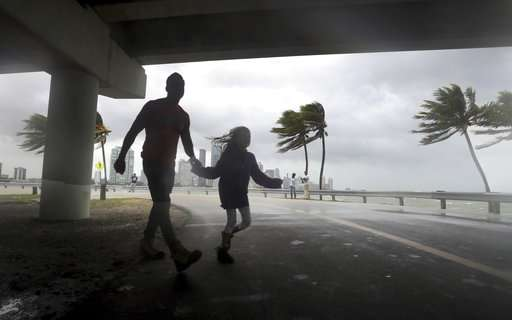 Irma is looking more and more Tampa-bound, forecasters say