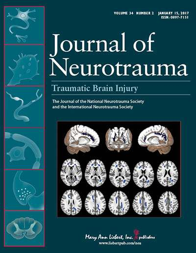 New study shows GFAP and UCH-L1 are not useful biomarkers for diagnosing mild traumatic brain injury