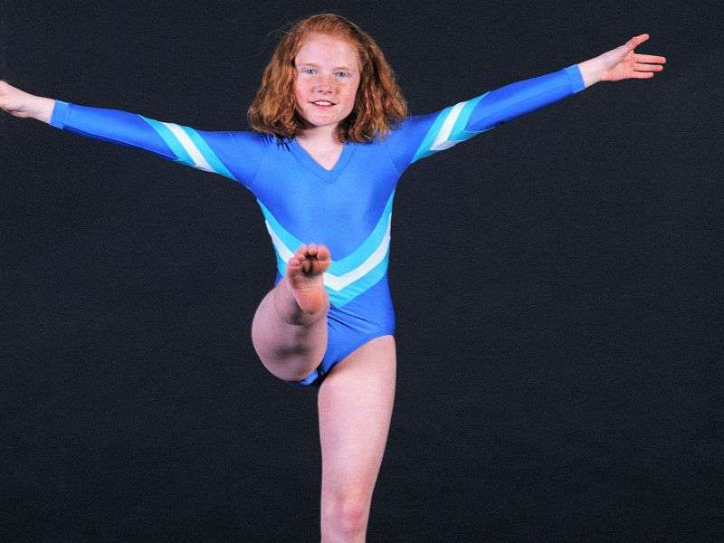 Pediatricians sound alarm on rapid weight changes in young athletes