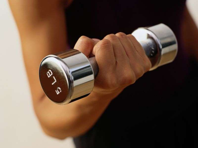 The truth about exercise and calorie burn