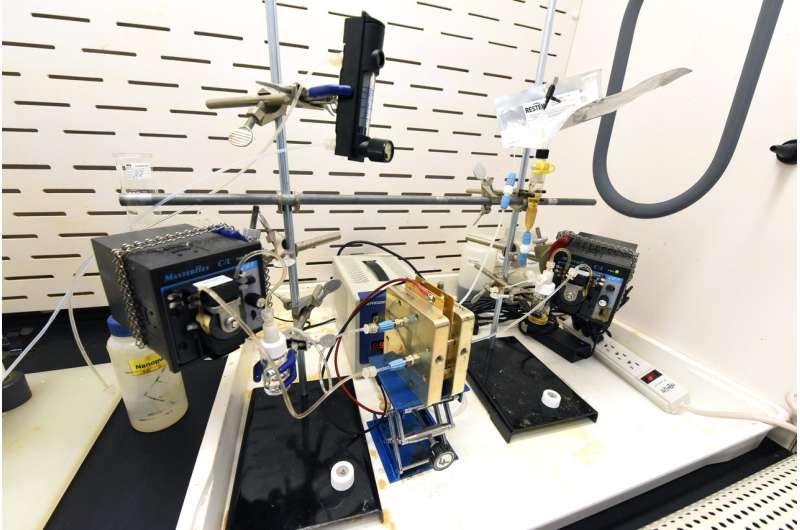 New technique could make captured carbon more valuable