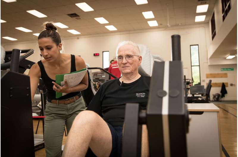Scientists develop new supplement that can repair, rejuvenate muscles in older adults