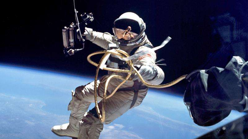 Researchers studying how to sustain well-being during prolonged space flights