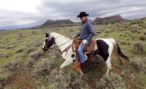 4 US monuments to be scaled back hold artifacts, key habitat