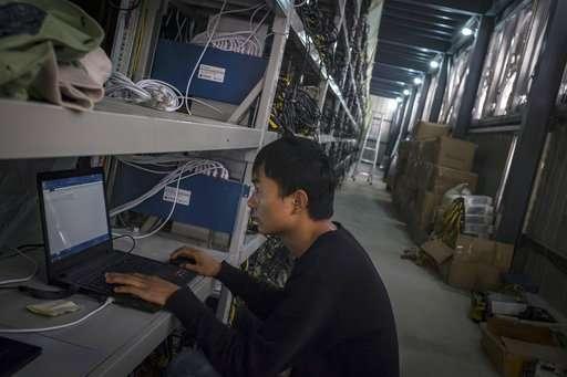 Asian investors embrace bitcoin, but regulators are wary