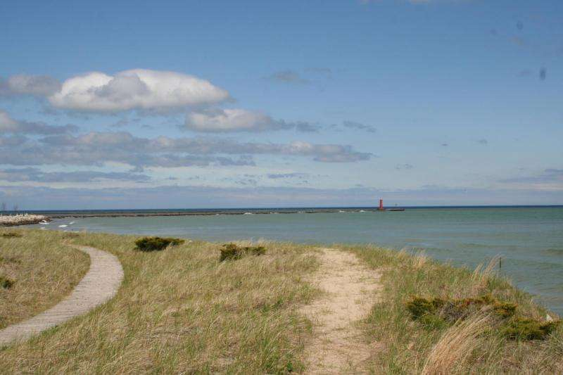 Scientists converge to study ozone, an atmospheric mystery near Lake Michigan