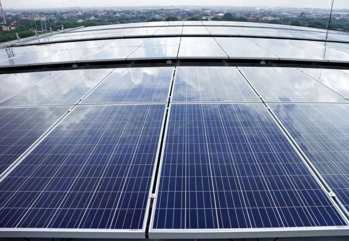 Alternative solar cells ramp up efficiency and stability