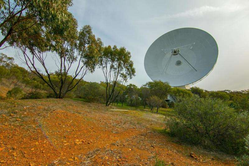 Why it's time for Australia to launch its own space agency