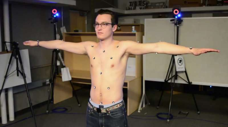 Video: Computer scientists put some skin in the game of visual effects