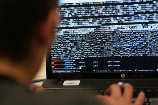 Internet security became a hot topic when a ransomware attack hit more than 300,000 computers worldwide, affecting the likes of