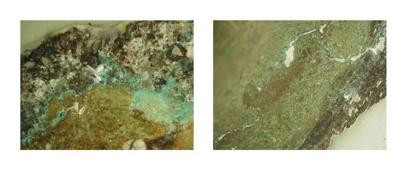 Mystery of 8,500-year-old copper-making event revealed through materials science