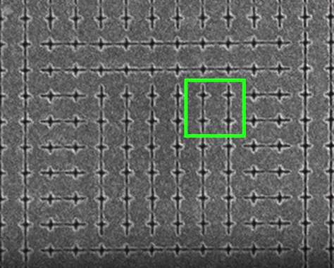 Scientists develop new form of high-resolution printing with wide-ranging applications i