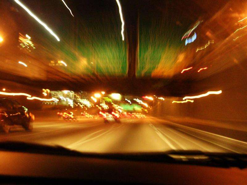 Older drivers adapt their thinking to improve road hazard detection
