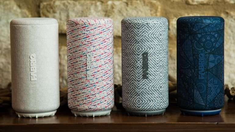 Review: Could Fabriq's Chorus be a better way to talk to Alexa?