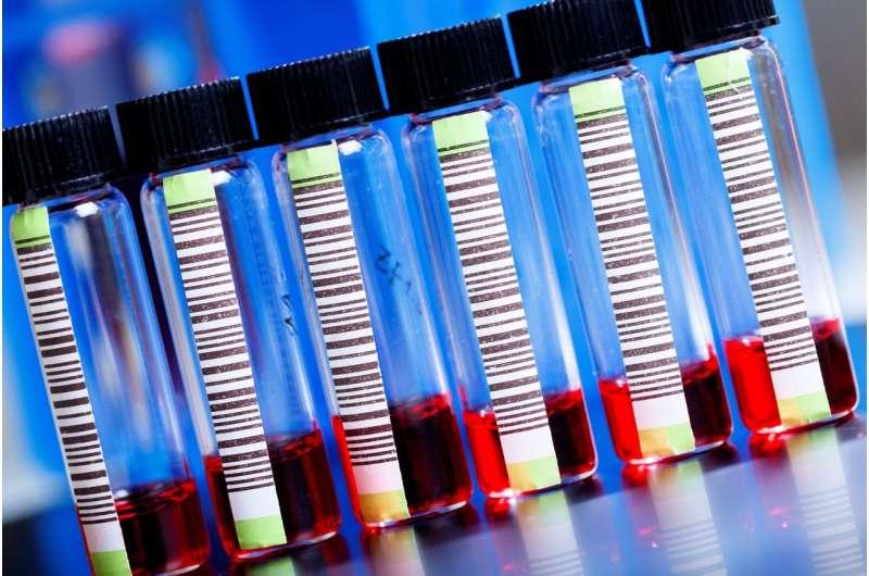 New hope of a treatment for aggressive T-PLL leukaemia