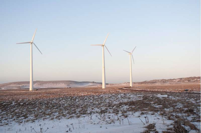 Alaskan microgrids offer energy resilience and independence