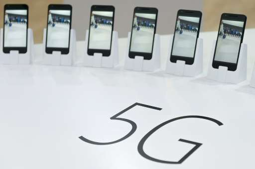 5G is the new black
