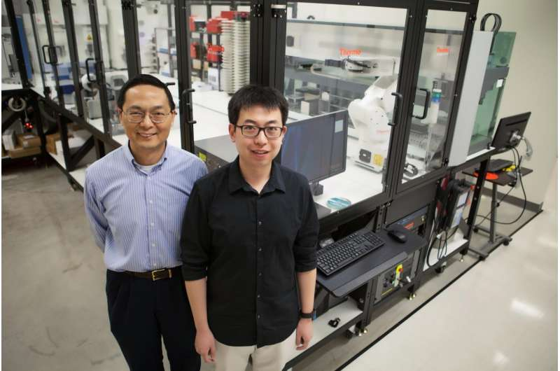 Researchers develop new capabilities for genome-wide engineering of yeast