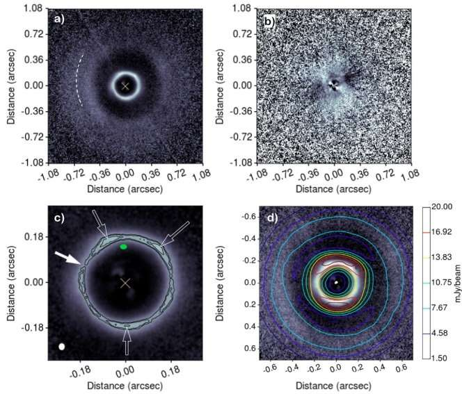 Study reveals insights into the nature of protoplanetary disc around HD 169142